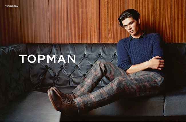 CAMPAIGN TOPMAN Holiday 2014 by Alasdair McLellan. www.imageamplified.com, Image Amplified (1)