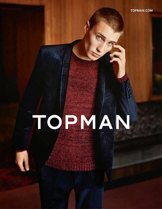 CAMPAIGN TOPMAN Holiday 2014 by Alasdair McLellan. www.imageamplified.com, Image Amplified (3)