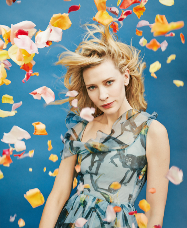 PORTER MAGAZINE Cate Blanchett by Ryan McGinley. Katie Shillingford, Winter 2014, www.imageamplified.com, Image Amplified (5)