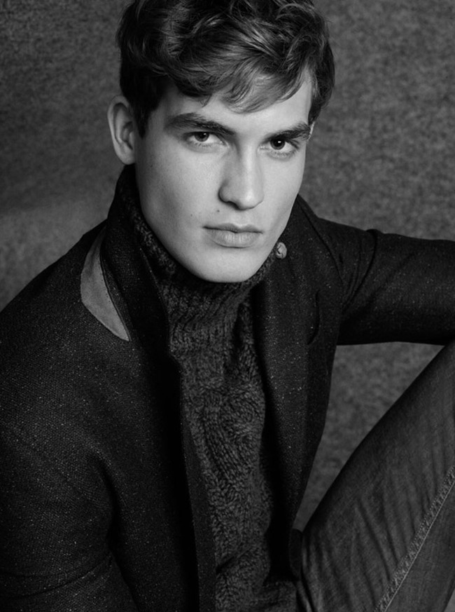 LOOKBOOK Jason Anthony for Massimo Dutti 2014. www.imageamplified.com, Image Amplified (4)