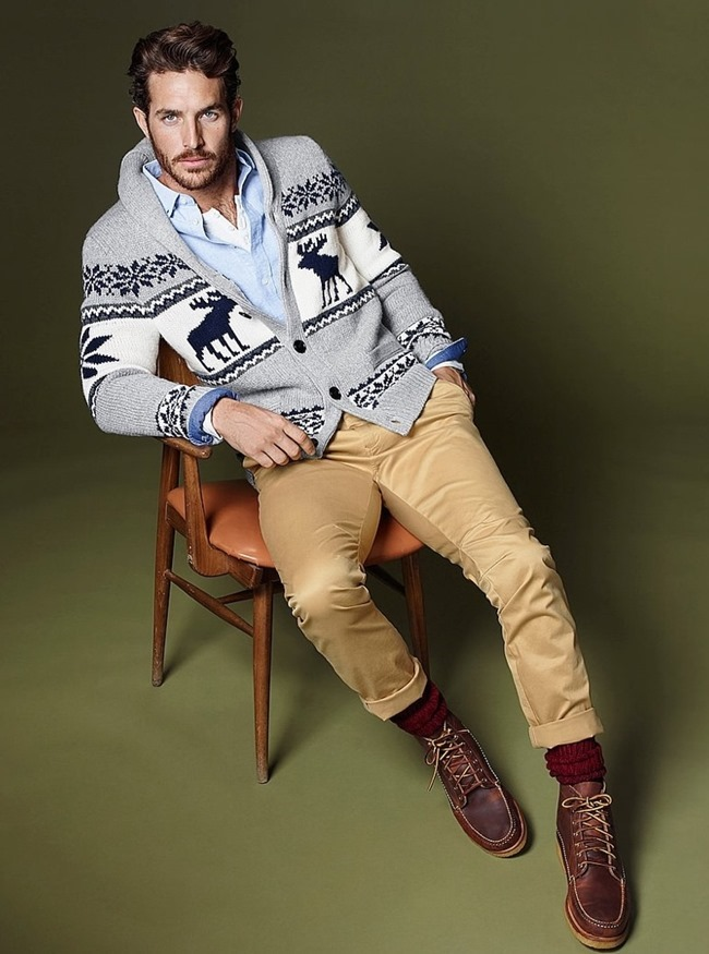 CAMPAIGN Justice Joslin for Simons Fall 2014, www.imageamplified.com, Image Amplified (3)
