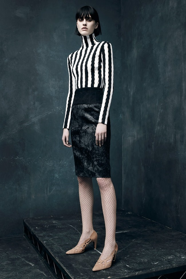 COLLECTION Alexander Wang Pre-Fall 2015. www.imageamplified.com, Image Amplified (10)