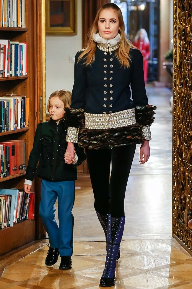 COLLECTION Chanel Pre-Fall 2015. www.imageamplified.com, Image Amplified (4)