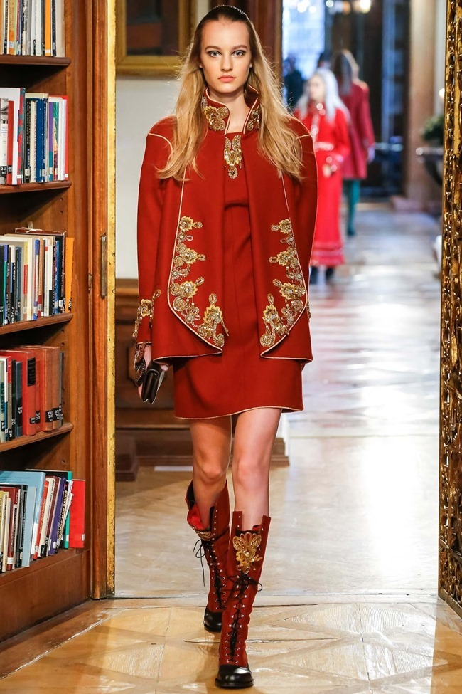 COLLECTION Chanel Pre-Fall 2015. www.imageamplified.com, Image Amplified (5)
