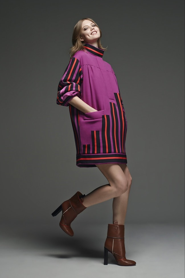 COLLECTION Lindsey Wixson for Fendi Pre-Fall 2015. www.imageamplified.com, Image Amplified (6)