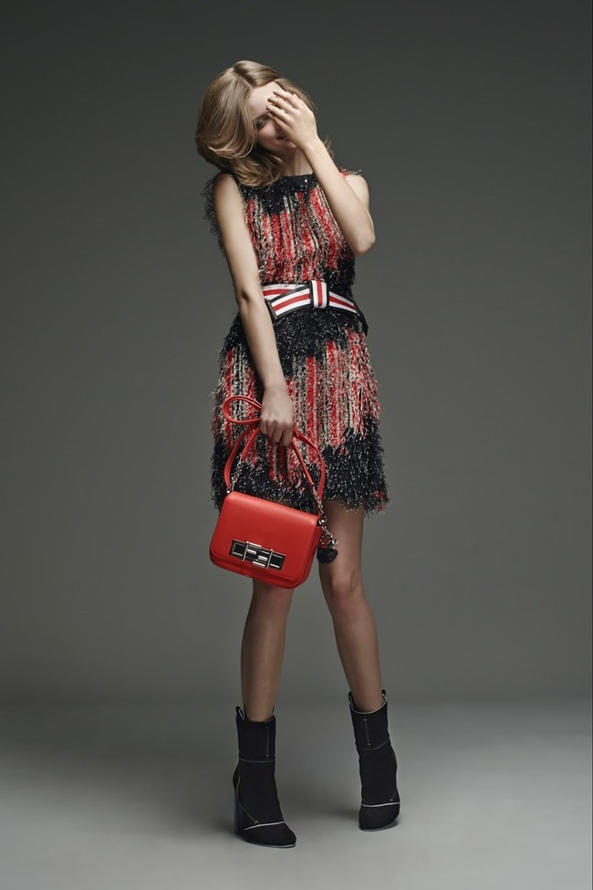 COLLECTION Lindsey Wixson for Fendi Pre-Fall 2015. www.imageamplified.com, Image Amplified (8)