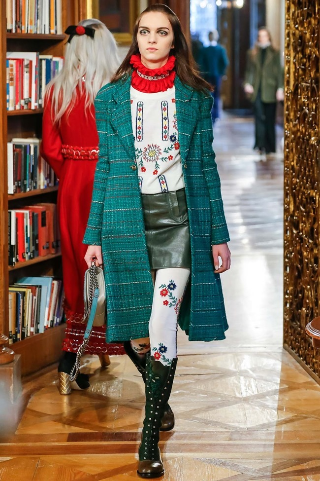COLLECTION Chanel Pre-Fall 2015. www.imageamplified.com, Image Amplified (14)