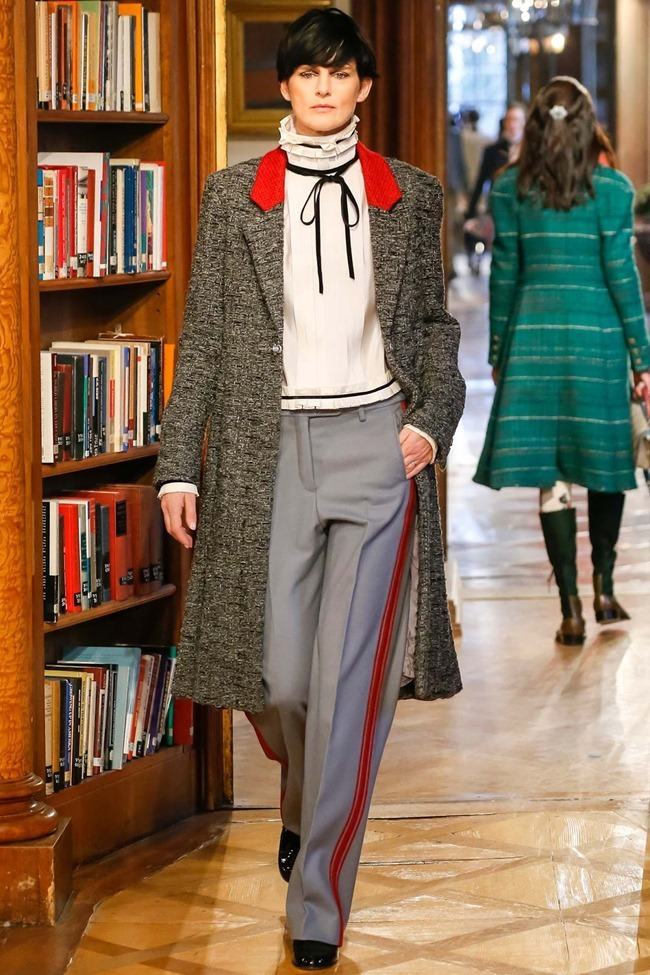 COLLECTION Chanel Pre-Fall 2015. www.imageamplified.com, Image Amplified (20)
