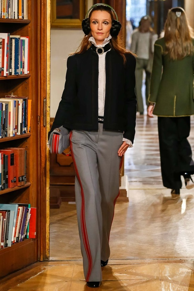 COLLECTION Chanel Pre-Fall 2015. www.imageamplified.com, Image Amplified (23)