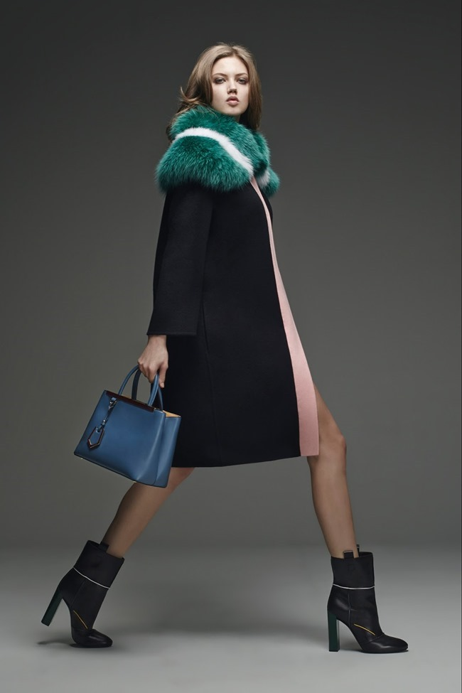 COLLECTION Lindsey Wixson for Fendi Pre-Fall 2015. www.imageamplified.com, Image Amplified (24)
