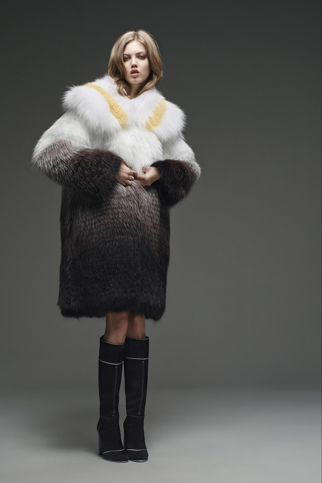 COLLECTION Lindsey Wixson for Fendi Pre-Fall 2015. www.imageamplified.com, Image Amplified (25)
