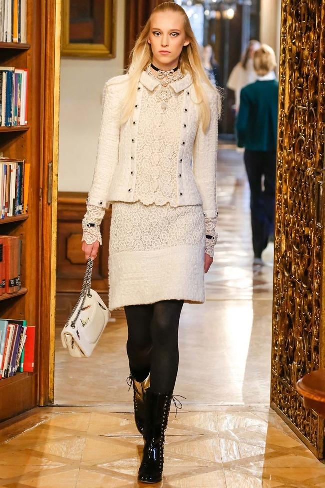 COLLECTION Chanel Pre-Fall 2015. www.imageamplified.com, Image Amplified (28)