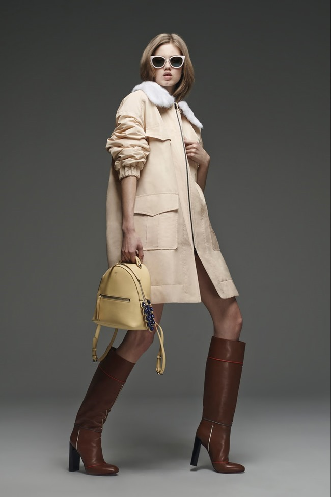 COLLECTION Lindsey Wixson for Fendi Pre-Fall 2015. www.imageamplified.com, Image Amplified (35)