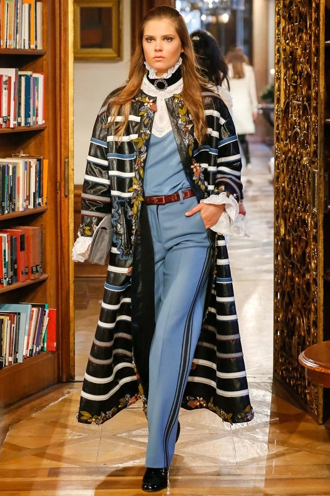 COLLECTION Chanel Pre-Fall 2015. www.imageamplified.com, Image Amplified (35)