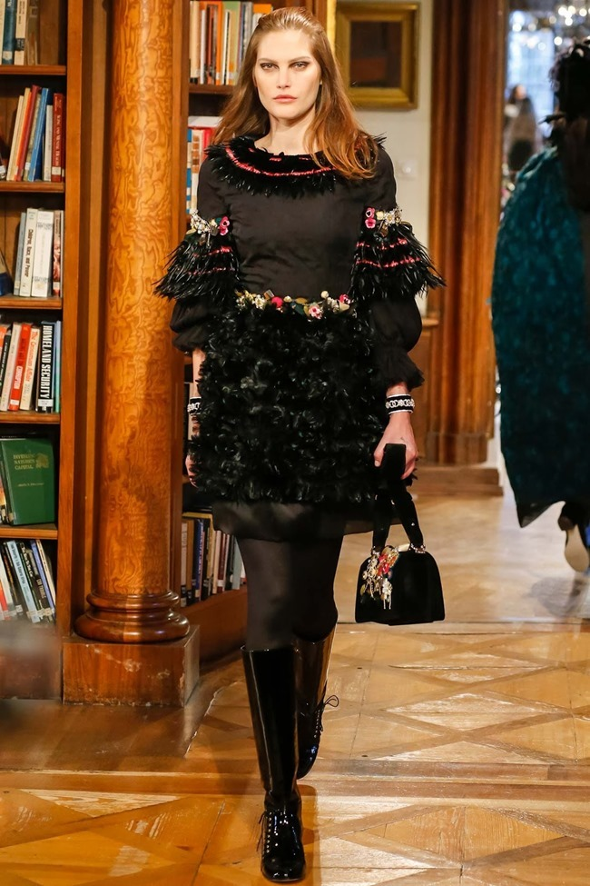 COLLECTION Chanel Pre-Fall 2015. www.imageamplified.com, Image Amplified (46)