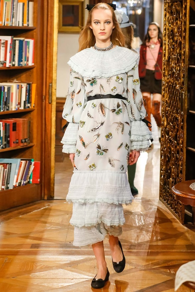 COLLECTION Chanel Pre-Fall 2015. www.imageamplified.com, Image Amplified (48)