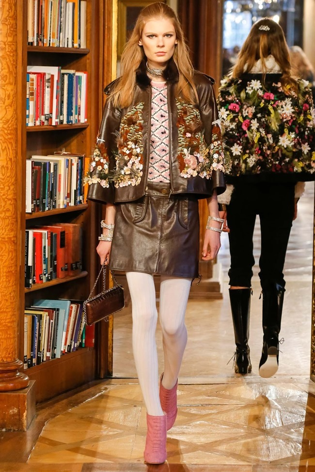 COLLECTION Chanel Pre-Fall 2015. www.imageamplified.com, Image Amplified (52)