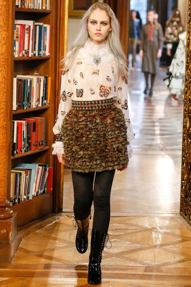 COLLECTION Chanel Pre-Fall 2015. www.imageamplified.com, Image Amplified (53)
