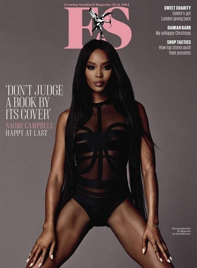 EVENING STANDARD Naomi Campbell by David Roemer. Nathalie Riddler, Fall 2014, www.imageamplified.com, Image Amplified (4)