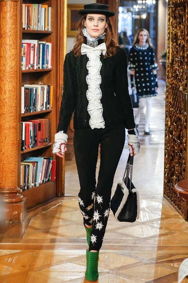 COLLECTION Chanel Pre-Fall 2015. www.imageamplified.com, Image Amplified (73)