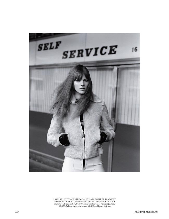 VOGUE UK Freja Beha Erichsen by Alasdair McLellan. Francesca Burns, January 2015, www.imageamplified.com, Image Amplified (5)