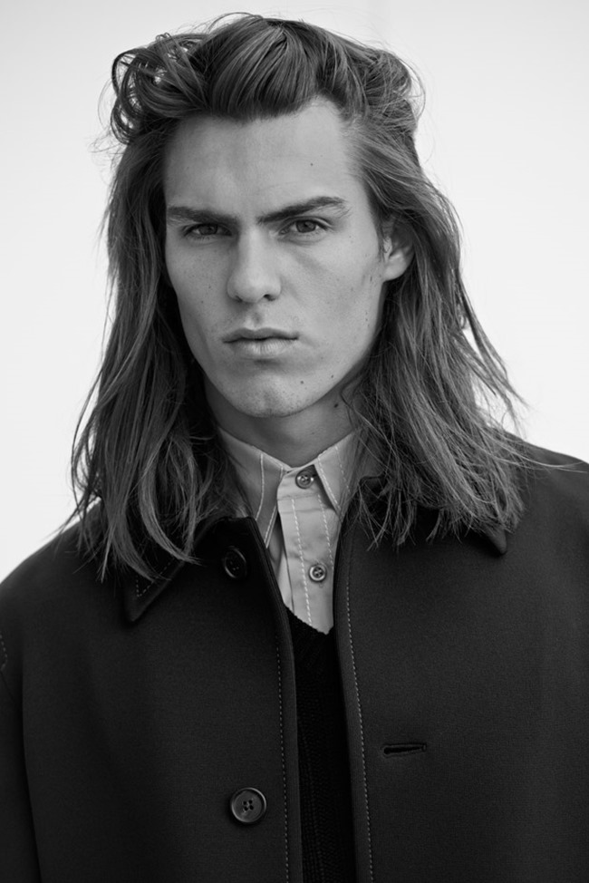 AT LARGE MAGAZINE Travis Smith by Mathew Brookes. Bill Mullen, Fall 2014, www.imageamplified.com, Image Amplified (4)