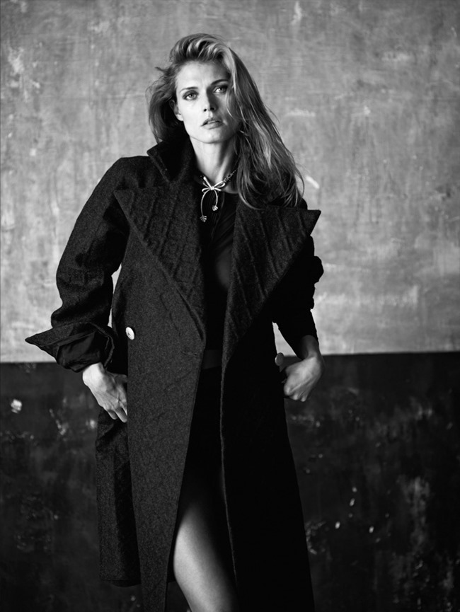 CAMPAIGN Malgosia Bela for Skp Winter 2014 by Matthew Brookes. Spela Lenarcic, www.imageamplified.com, Image Amplified (7)