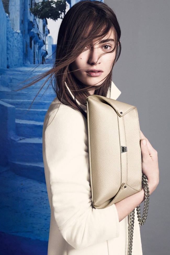 CAMPAIGN Marine Deleeuw for Akris Resort 2015 by Lachlan Bailey. www.imageamplified.com, Image Amplified (6)