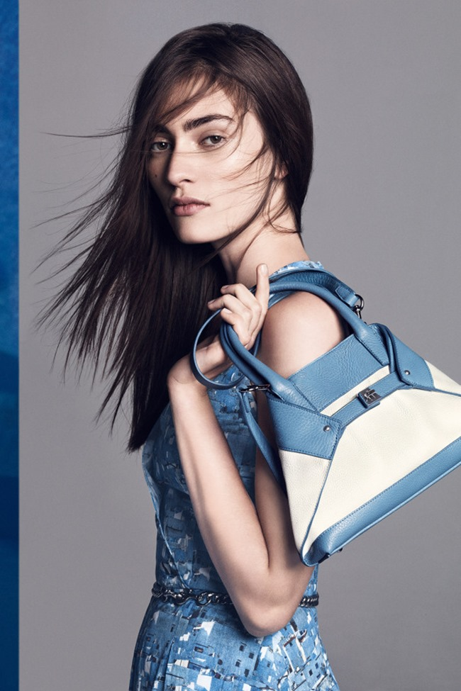CAMPAIGN Marine Deleeuw for Akris Resort 2015 by Lachlan Bailey. www.imageamplified.com, Image Amplified (9)