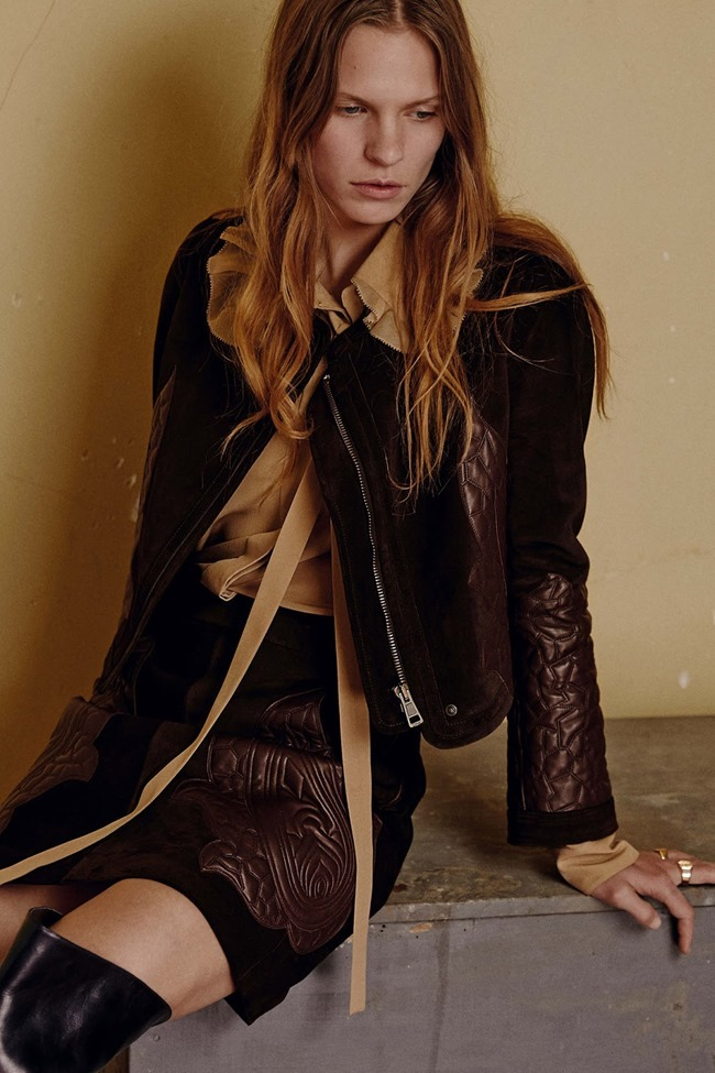 COLLECTION Chloe Pre-Fall 2015. www.imageamplified.com, Image Amplified (12)
