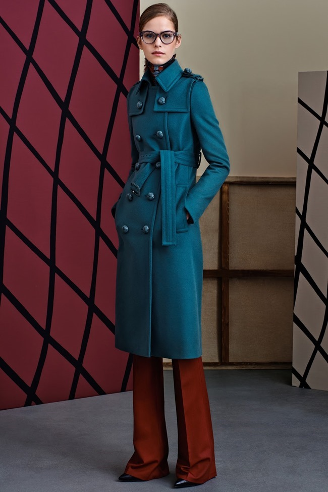 COLLECTION Gucci Pre-Fall 2015. Francesca Burns, www.imageamplified.com, Image Amplified (5)
