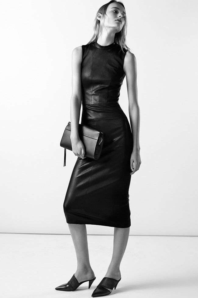 COLLECTION Narciso Rodriguez Pre-Fall 2015 by Josh Olins. www.imageamplified.com, Image Amplified (5)