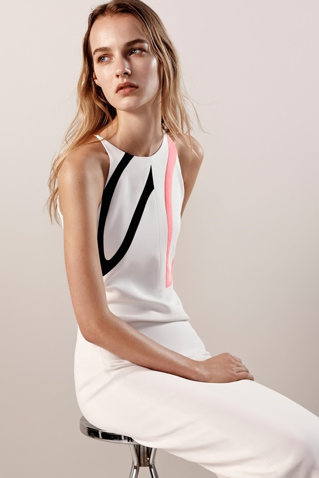 COLLECTION Narciso Rodriguez Pre-Fall 2015 by Josh Olins. www.imageamplified.com, Image Amplified (10)