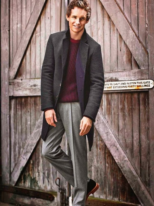 ESQUIRE UK Eddie Redmayne by Simon Lipman. Gareth Scourfield, January 2015, www.imageamplified.com, Image Amplified (7)