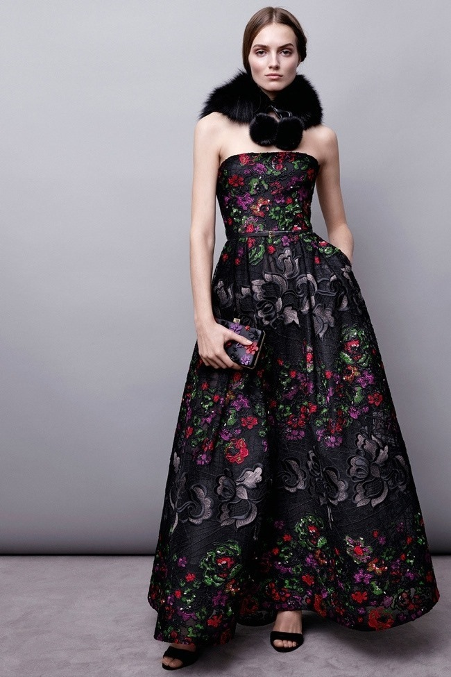 COLLECTION Agne Konciute for Elie Saab Pre-Fall 2015. www.imageamplified.com, Image Amplified (19)