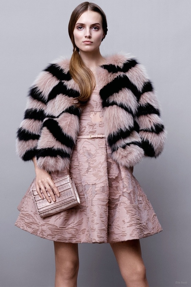 COLLECTION Agne Konciute for Elie Saab Pre-Fall 2015. www.imageamplified.com, Image Amplified (5)