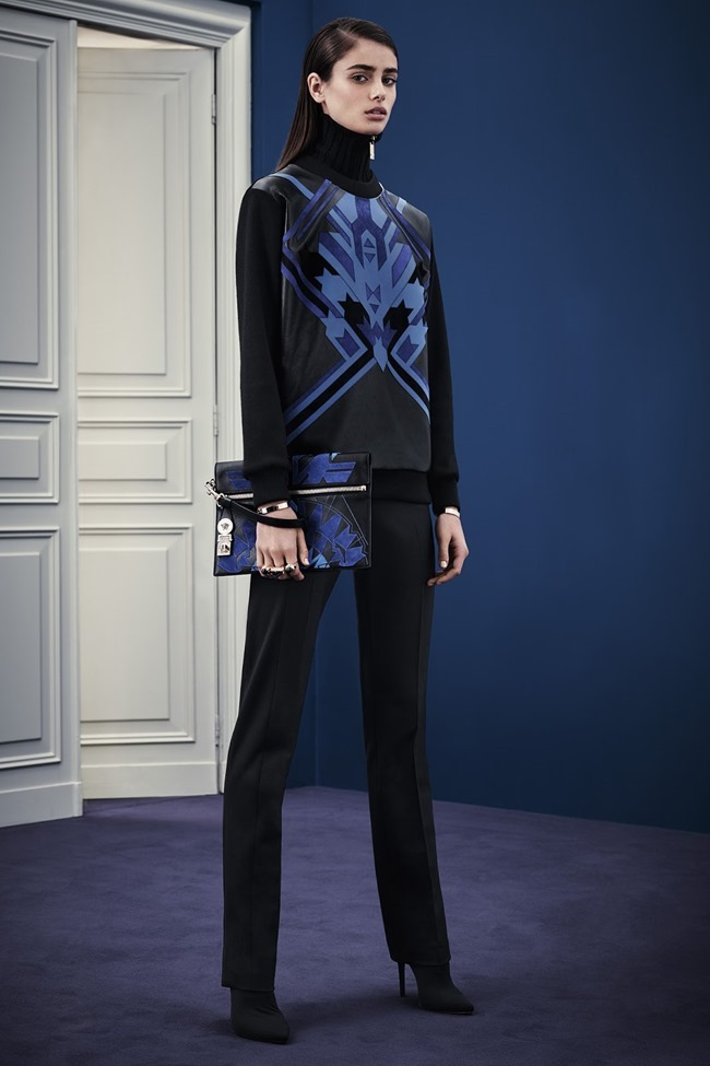 COLLECTION Versace Pre-Fall 2015. www.imageamplified.com, Image Amplified (2)