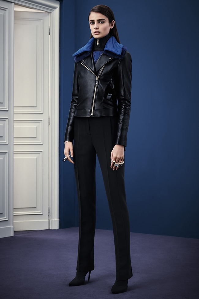 COLLECTION Versace Pre-Fall 2015. www.imageamplified.com, Image Amplified (3)
