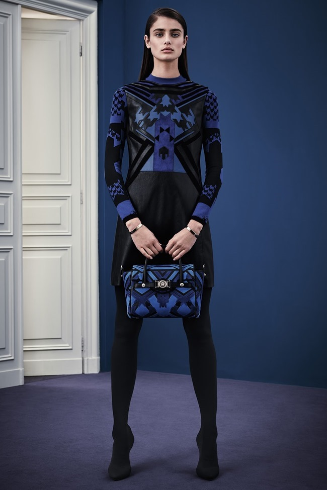 COLLECTION Versace Pre-Fall 2015. www.imageamplified.com, Image Amplified (4)