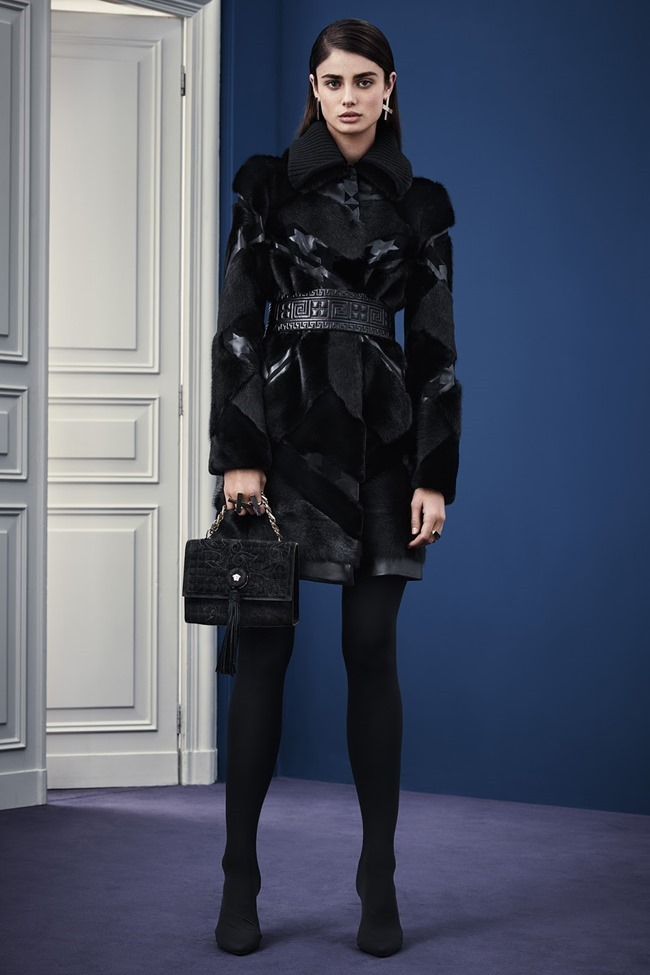 COLLECTION Versace Pre-Fall 2015. www.imageamplified.com, Image Amplified (18)
