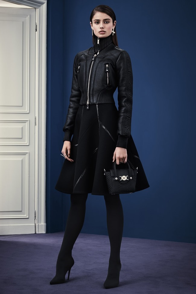 COLLECTION Versace Pre-Fall 2015. www.imageamplified.com, Image Amplified (19)