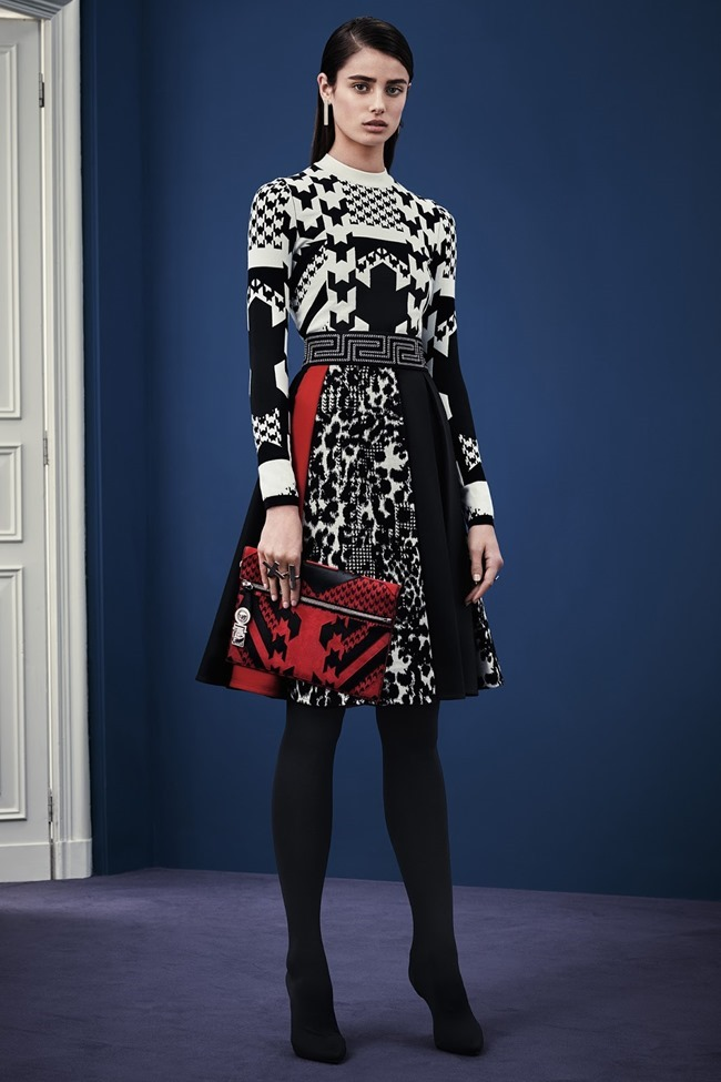 COLLECTION Versace Pre-Fall 2015. www.imageamplified.com, Image Amplified (20)