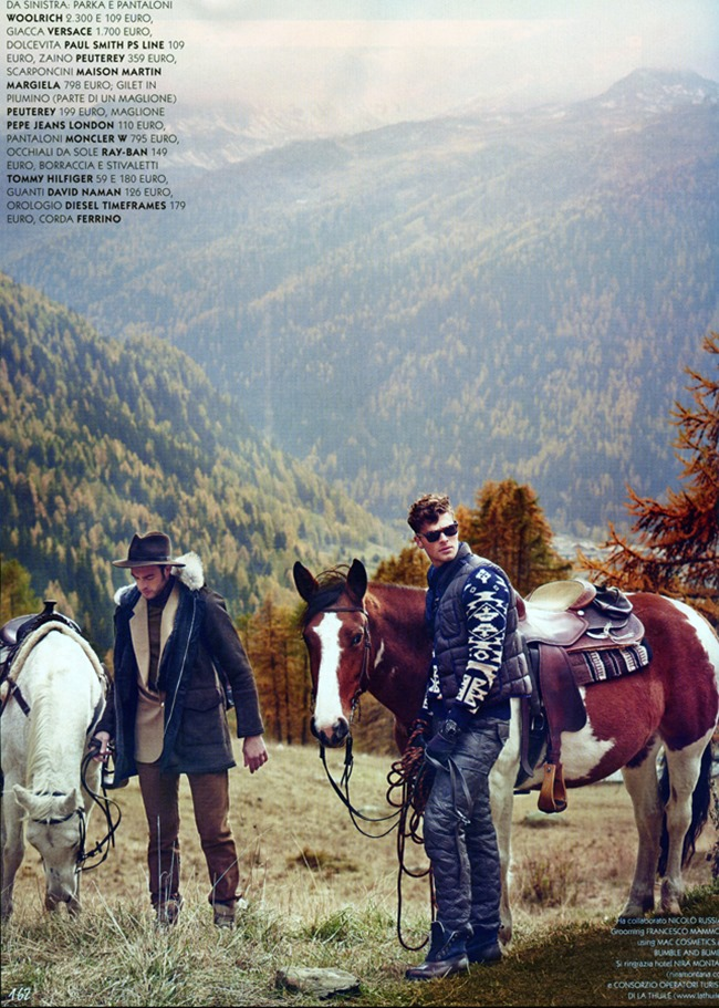 GQ ITALY Gaspard Menier by Diego Merino. Andrea Porro, Fall 2014, www.imageamplified.com, Image Amplified (4)