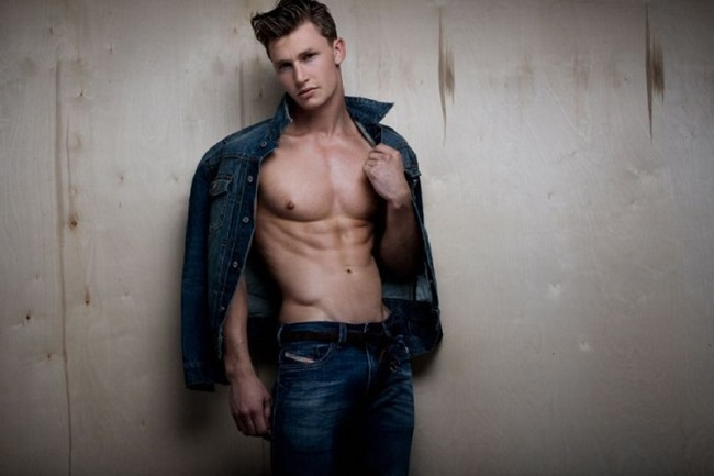 MASCULINE DOSAGE Evan Taylor by Rick Day. Fall 2014, www.imageamplified.com, Image Amplified (1)