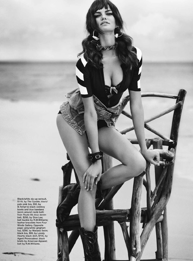 MARIE CLAIRE AUSTRALIA Barbara Fialho by David Gubert. Valeryi Yong, January 2015, www.imageamplified.com, Image Amplified (6)