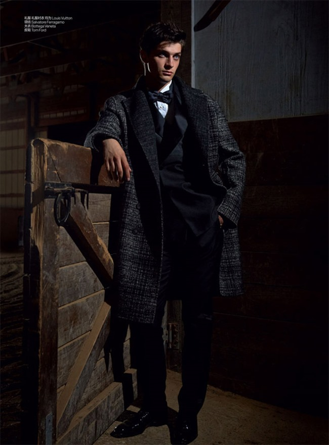 GQ CHINA Matthew Bell by Kate Orne. Eric Nicholson, Fall 2014, www.imageamplified.com, Image Amplified (5)