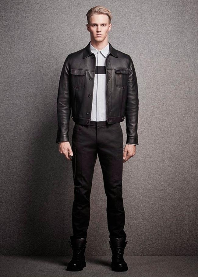 LOOKBOOK Calvin Klein Pre-Fall 2015. www.imageamplified.com, Image Amplified (9)