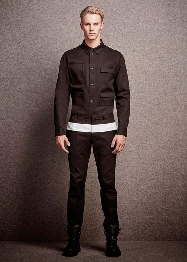 LOOKBOOK Calvin Klein Pre-Fall 2015. www.imageamplified.com, Image Amplified (10)