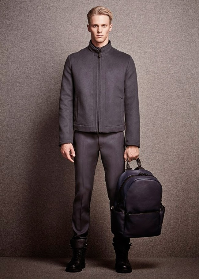 LOOKBOOK Calvin Klein Pre-Fall 2015. www.imageamplified.com, Image Amplified (6)