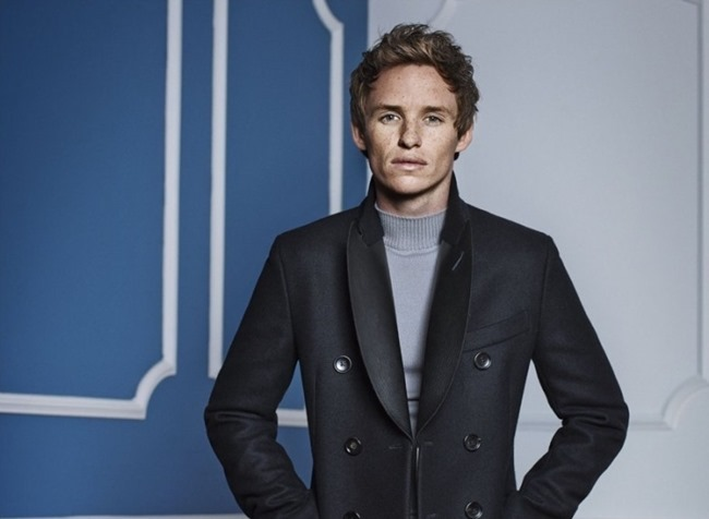 ESQUIRE UK Eddie Redmayne by Simon Lipman. January 2015, www.imageamplified.com, Image Amplified (2)